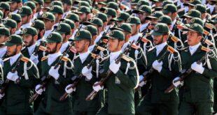 مقتل قائد في الحرس الثوري وثلاثة من أفراد حمايته على الحدود مع سوريا