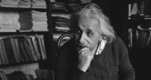6 دراسات على دماغ العبقري الألماني أينشتاين.. ماذا كشفت؟