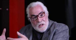 """نزار أبو حجر من أقرباء سعاد حسني ونجاة الصغيرة وأنور البابا.. وإشتهر في """"باب الحارة"""""""