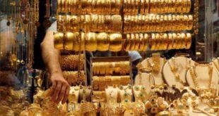 الذهب في سورية يسجل ذروة جديدة ....والغرام يتقدم 1000 ليرة سورية