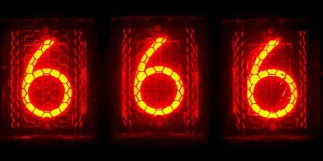 ما هو رقم الشيطان 666 وما المعنى السري الذي يخفيه وإلى ماذا يرمز