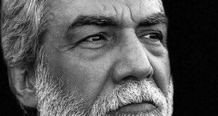 أيمن رضا يتعرض للسخرية بسبب شكله في صورة