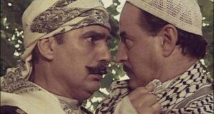 صورة جمعتهما سوياً.. كيف كان عباس النوري وبسام كوسا قبل 40 عاماً؟