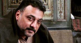 طارق مرعشلي من عائلة فنية مشهورة.. وهذه حقيقة زواجه من صفاء سلطان