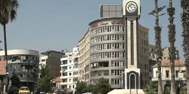 وفاة طفل وإصابة آخرين في حادث أمام ابتدائية بريف حمص