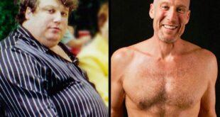 نصائح عن الأكل ونمط الحياة من وسيط أمريكي خسر 220 رطلاً دون حمية