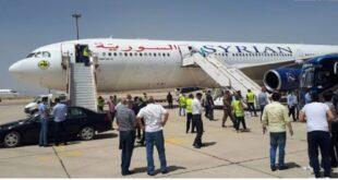 لجنة في مجلس الشعب تدعو لعودة المطارات إلى عملها السابق