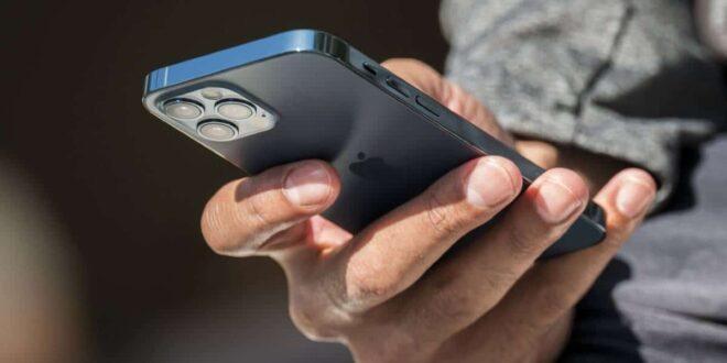 4 أشياء يجب فعلها في هاتف آيفون القديم قبل الترقية إلى آيفون 12
