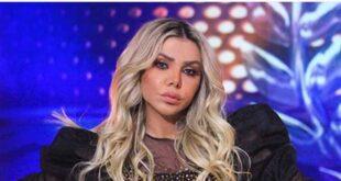 خلعت كمامته وقبلته.. هذا ما فعلته رزان مغربي في مهرجان الجونة