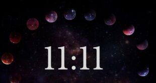 ما هي رمزية الرقم 11:11 لكل برج؟