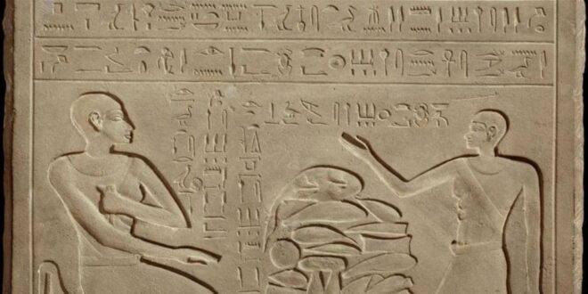 """10 اختراعات مصرية قديمة """"غيرت العالم"""""""