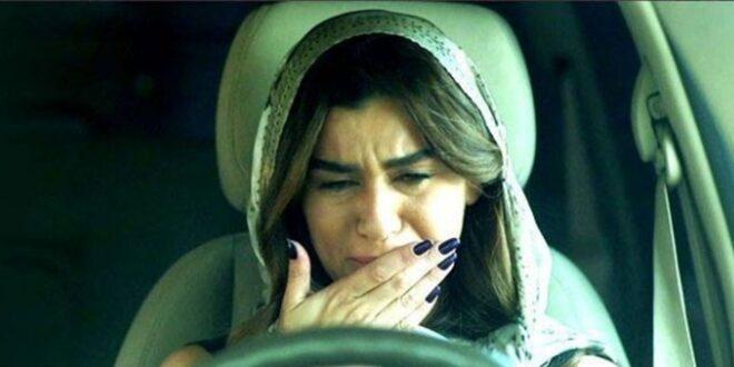 """الموت يفجع نادين الراسي: """"كسرتيلي قلبي"""" .. شاهد"""