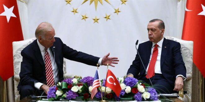 بايدن وأردوغان.. المفتاح بيد الروس