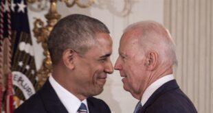 بعدما توارى 4 سنوات عن الأنظار يعود الآن فجأة.. ما تأثير أوباما على بايدن؟