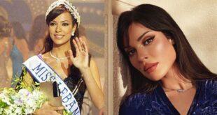 ملكات جمال لبنان بين لحظات التتويج واليوم .. تغيّر كبير في ملامحهن!