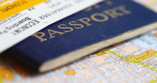 أقوى جوازات السفر في 2020