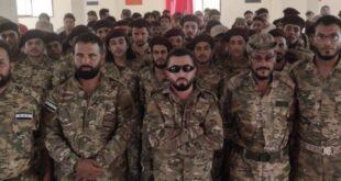 صحفية أمريكية: مقتل قائد ما يسمى بـ فرقة السلطان مراد السورية في أذربيجان