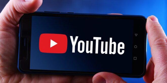 عطل في يوتيوب والشركة تعمل على إصلاح المشكلة