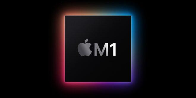 ما هي شريحة M1 الأقوى على الإطلاق من أبل