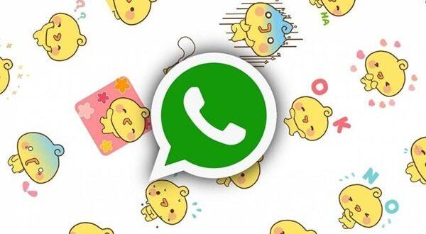 تعرف على طريقة إنشاء ملصقات مميزة بـ واتساب على هواتف أندرويد