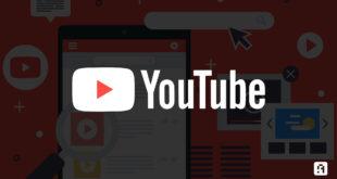 يوتيوب سيضع إعلانات في القنوات غير المستغلة للربح!