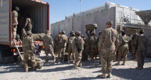 البنتاغون يصدر أمراً بالبدء بسحب القوات الأمريكية من العراق وأفغانستان