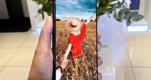 سامسونج تقدم هاتف Galaxy Z Fold3 بزجاج فائق النحافة لدعم قلم styles
