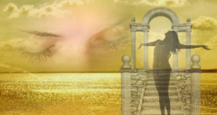8 أشياء إذا رأيتموها في أحلامكم يجب أن لا تتجاهلوها !