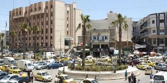 Screenshot 2020 11 10 8 إصابات بانفجار قنبلة ألقيت على حي سكني في السويداء تلفزيون الخبر اخبار سوريا