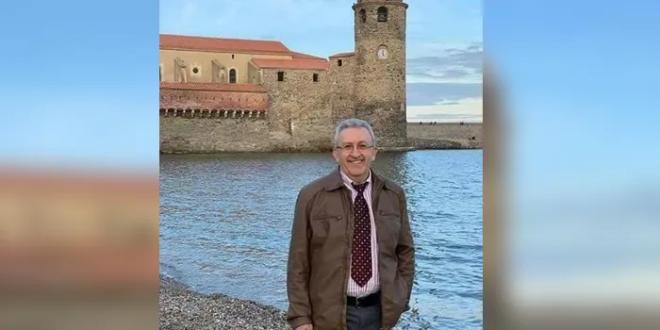 """وفاة الدكتور محمود ديب بعد إصابته بفيروس """"كورونا"""" في حمص"""