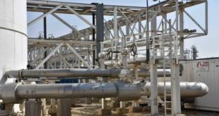 Screenshot 2020 11 13 السورية للغاز قريبا تحرير بعض منشآت الغاز التي تسيطر عليها الجماعات المسلحة