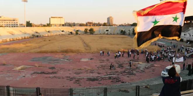 Screenshot 2020 11 16 اتحاد كرة القدم السوري يسعى لاستعادة 12 مليون دولار من الفيفا 1