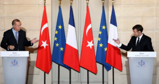 Screenshot 2020 11 16 فرنسا تلوح بعقوبات أوروبية ضد تركيا