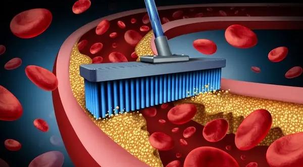 عقار تجريبي يخفض مستويات الكوليسترول إلى النصف