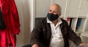 رجل سوري يعيد 9000 يورو فقدتهم امرأة مسنة في ألمانيا