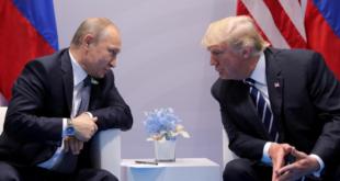 """""""لست مستعداً للاعتراف ببايدن"""".. بوتين يرفض الإقرار بهزيمة ترامب في الانتخابات الأمريكية"""