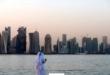 Screenshot 2020 11 27 منظمة شركات في قطر تسرق رواتب العمال خلال جائحة كورونا تلفزيون الخبر اخبار سوريا