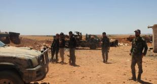 تحركات خطيرة للنصرة في جنوب ادلب