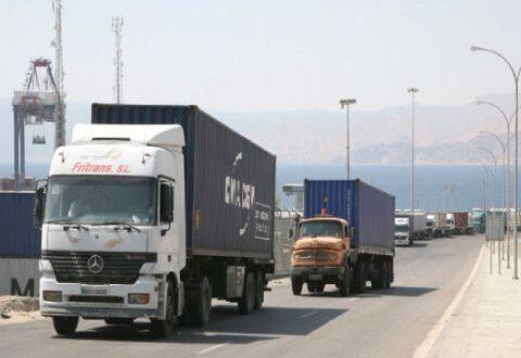 البضائع السورية تغزو الأسواق السعودية..السلطات ترحب والجمارك السعودية تؤكد
