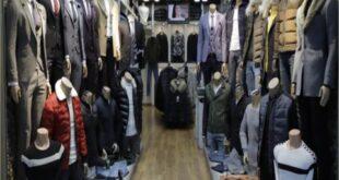 صناعي يؤكد: مبيعات الألبسة الشتوية انخفضت بأكثر من 60 بالمئة عن العام الماضي