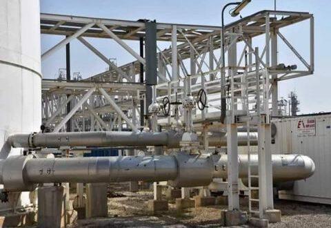 مشاريع جديدة لدعم قطاع إنتاج الغاز في سورية