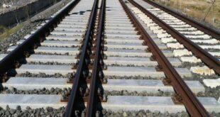 اتفاقية سورية عراقية للتعاون في إنشاء السكك الحديدية