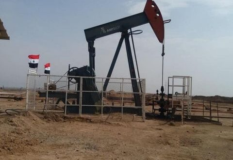 شركتان روسيتان تفتتحان فرعين بدمشق للتنقيب عن البترول