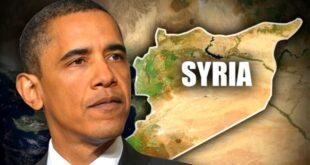 أوباما يكشف عن أكبر إخفاقاته الرئيسية في سوريا خلال فترة رئاسته