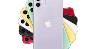 آيفون 11 بصدارة أكثر 10 هواتف مبيعًا في العالم وسامسونج وشاومي تستوليان على البقية