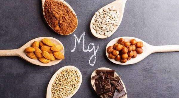 تعرف على فوائد المغنسيوم وأعراض نقصه وزيادته
