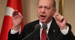 خيارات إردوغان الصّعبة.. الأعداء في كلّ مكان