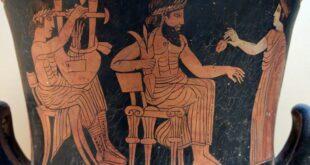 4 أساطير تحكي عن لعنات آلهة الإغريق على البشر.. تعرف اليها