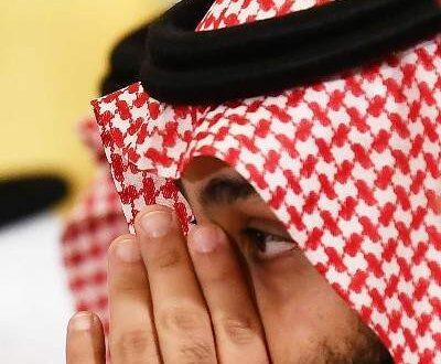 الرياض مع واشنطن في حال فوز بايدن
