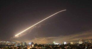 خبير عسكري سوري يعلق على العدوان الاسرائيلي على سوريا ليلة أمس